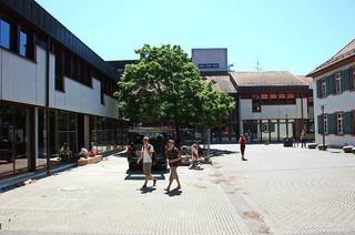 Grimmelshausen-Gymnasium