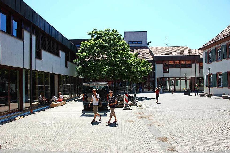 Grimmelshausen-Gymnasium - Offenburg