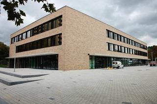 Oberrhein-Gymnasium