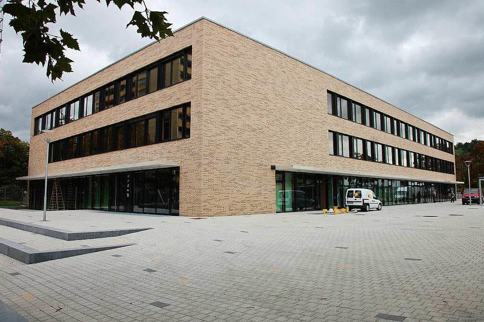 Oberrhein-Gymnasium - Weil am Rhein