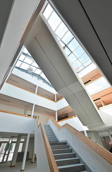 Theodor-Heuss-Gymnasium - Freiburg