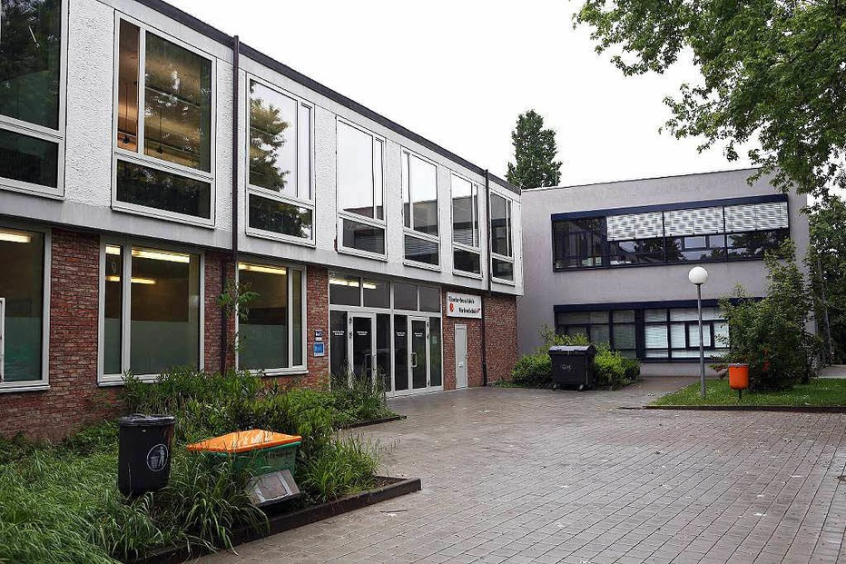 Theodor-Heuss-Werkrealschule - Lahr