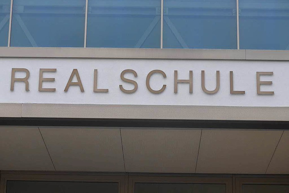 Theodor-Heuss-Realschule - L�rrach