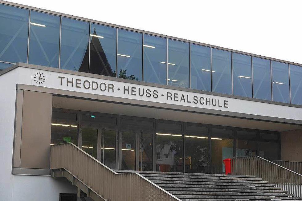 Theodor-Heuss-Realschule - Lörrach