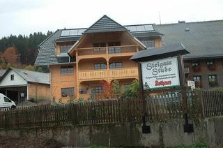 Gasthaus Steigass-Stube (Oberibach)