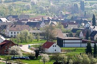 Ortsteil Broggingen