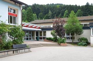 Rene-Schickele-Schule Grundschule (Schweighof)