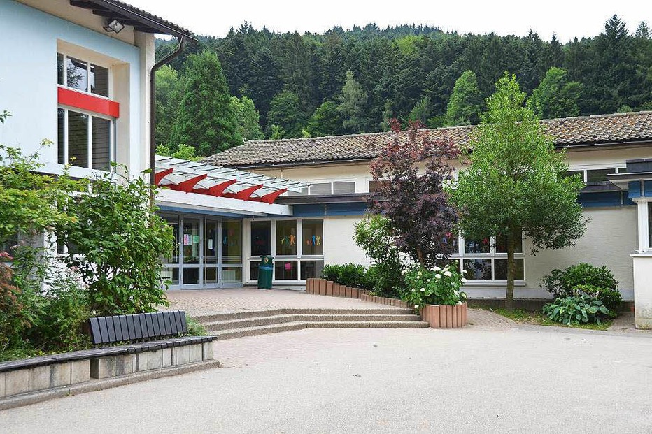 Rene-Schickele-Schule Grundschule (Schweighof) - Badenweiler