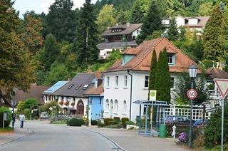 Ortsteil Schweighof