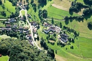 Ortsteil St. Ulrich