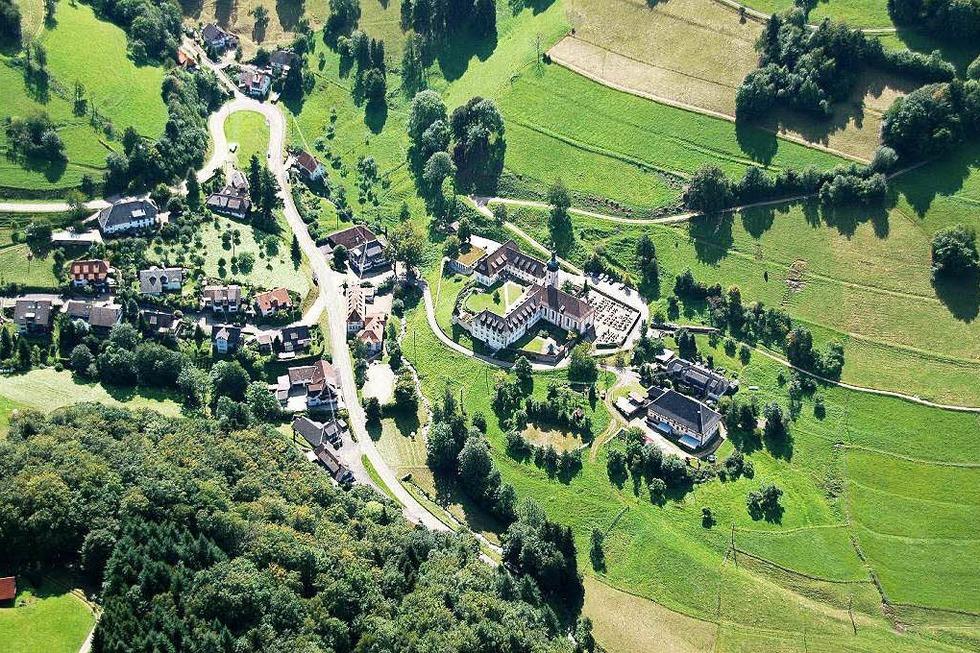 Ortsteil St. Ulrich - Bollschweil