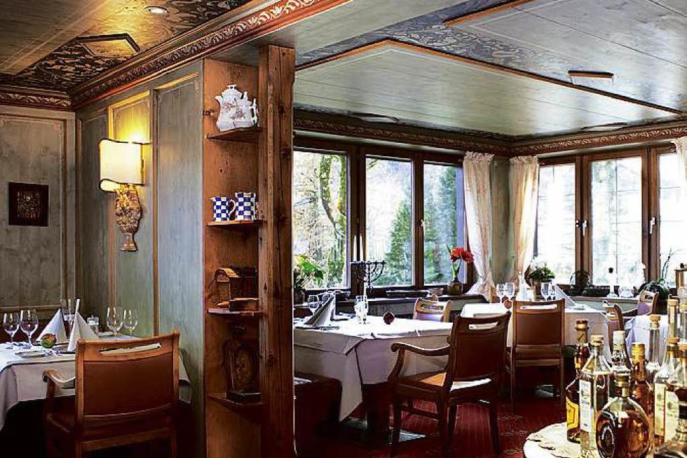 Hotel-Restaurant Dorer - Schönwald
