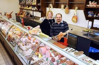 Caf�-Bar L'Ulivo (Haslach)
