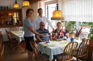 Restaurant-Café Gugel (Opfingen)
