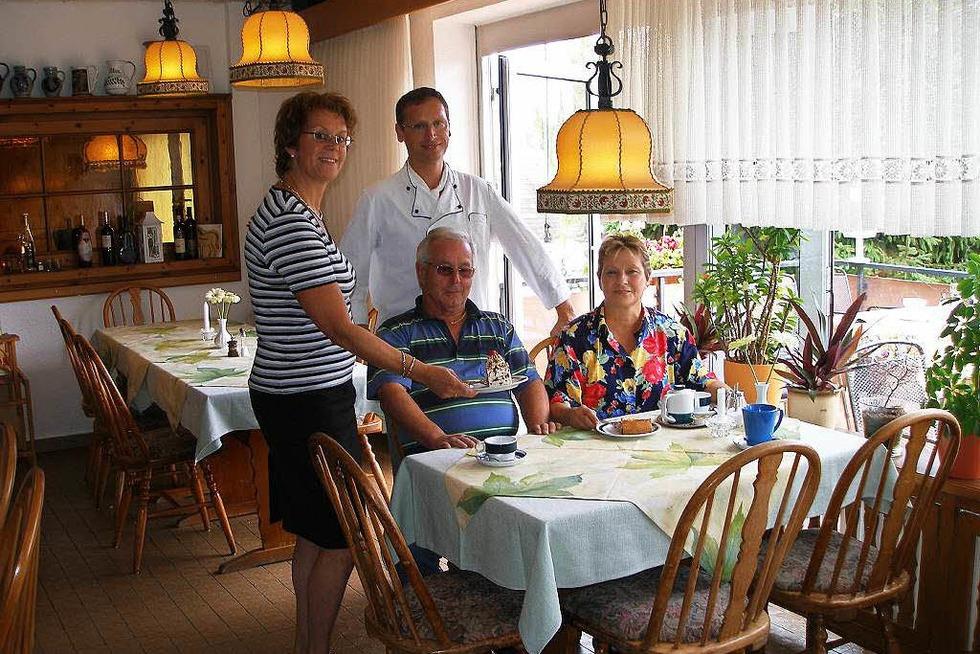 Restaurant-Café Gugel (Opfingen) - Freiburg