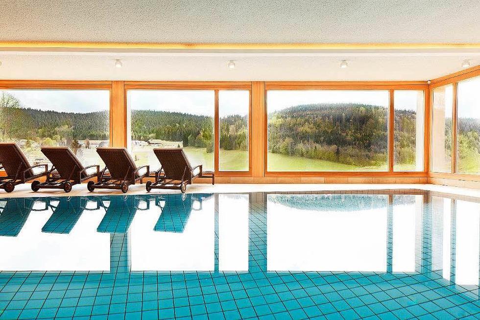 Waldfrieden Naturparkhotel (Herrenschwand) - Todtnau