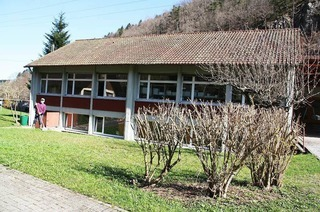Alte Schule (Falkensteig)