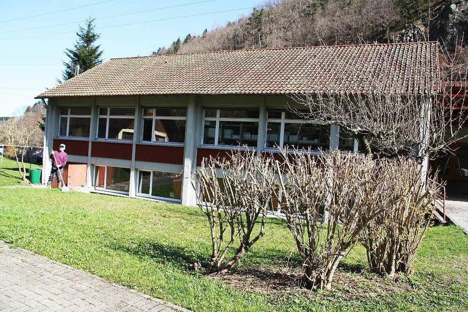 Alte Schule (Falkensteig) - Buchenbach