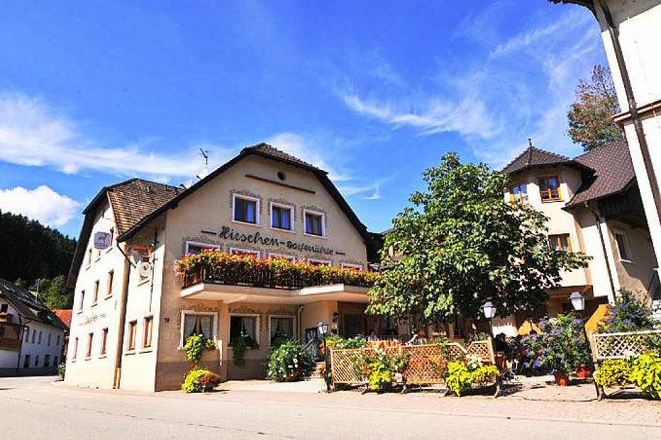 Gasthaus Hirschen-Dorfmühle - Biederbach