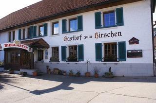 Gasthaus Hirschen (Strittmatt)