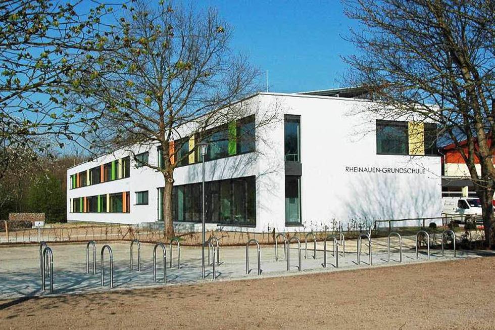 Rheinauen-Grundschule - Sasbach