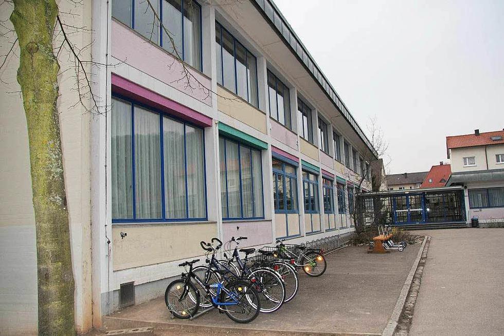 Lindenschule (Wyhlen) - Grenzach-Wyhlen