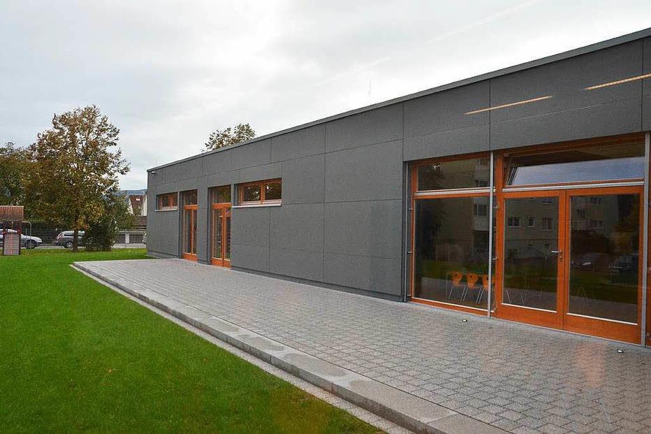 Kinderhaus Wyhlen - Grenzach-Wyhlen