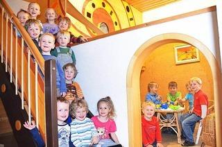 Kindergarten Löwenzahn (Kappel)