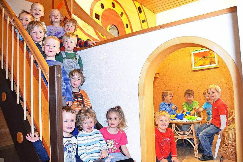 Kindergarten Löwenzahn (Kappel) - Lenzkirch