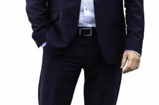 Kandidatencheck: Karl-Rainer Kopf (SPD)