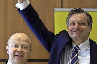 FDP erteilt grün-rot-gelber Koalition eine Absage