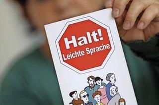 Wie die Parteien um Wähler mit Sprachproblemen werben