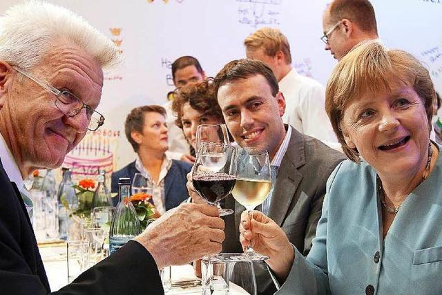 CDU-Mitglied :