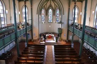 Ev. Kirche K�ndringen