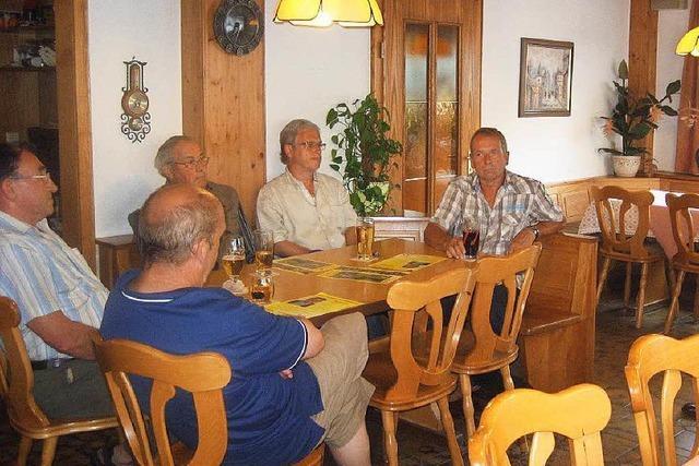 Café Wisser (Prechtal)
