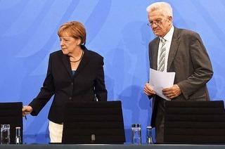 """Kretschmann: """"Es steht unglaublich viel auf dem Spiel"""""""