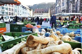 Auch im Januar gibt's Stars im Münstermarkt-Sortiment