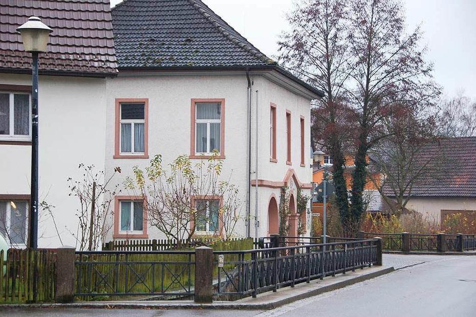 Rathaus Riedlingen - Kandern