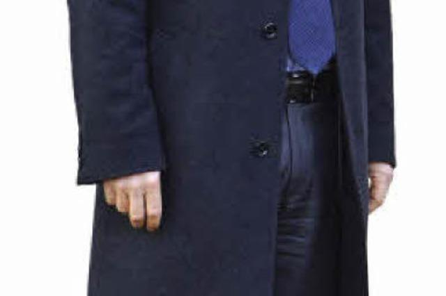 Kandidatencheck: Ulrich Lusche (CDU)
