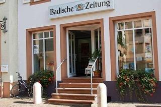 BZ-Leser-Shop & BZ-Grußanzeigen