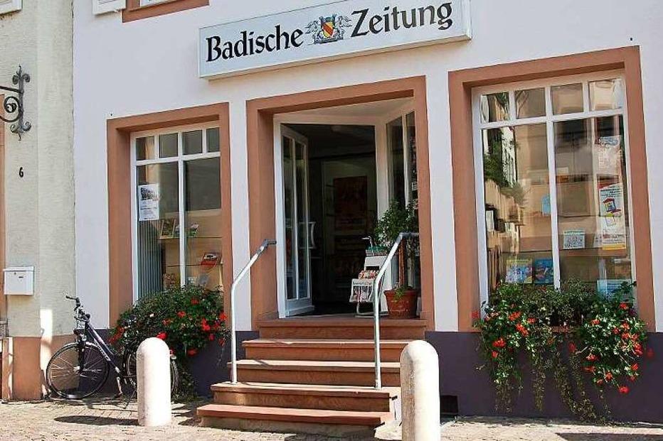 BZ-Leser-Shop & BZ-Grußanzeigen - Badische Zeitung TICKET