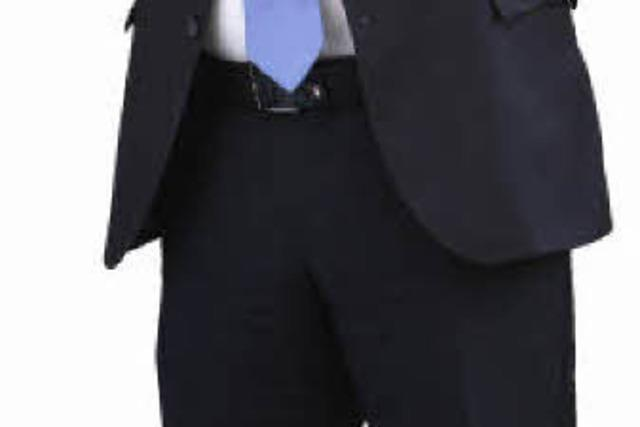 Kandidatencheck: Marcel Schwehr (CDU)