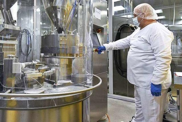 Losan – die Verpackungskünstler der Pharmaindustrie