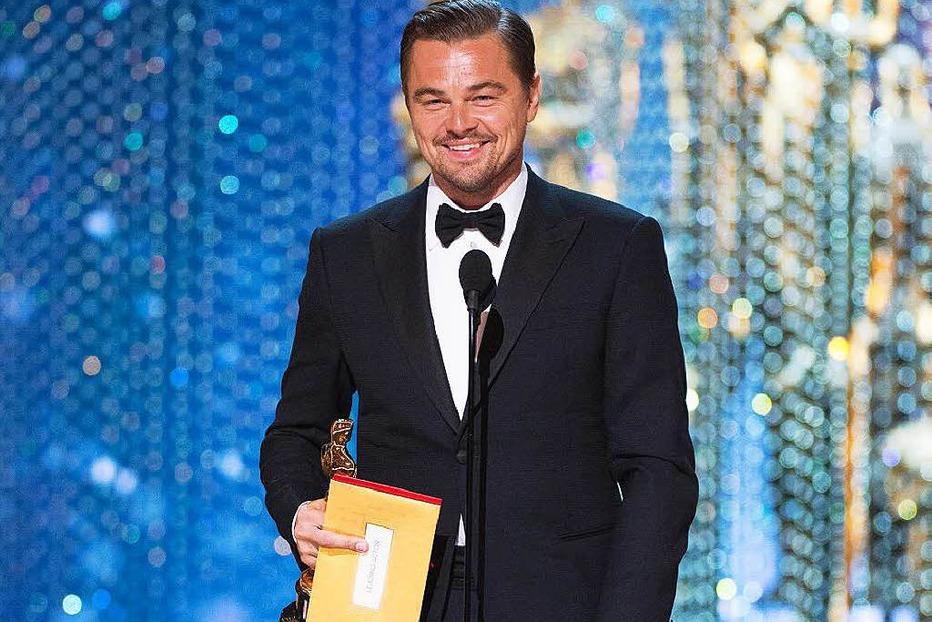 Fotos: Die Oscars 2016