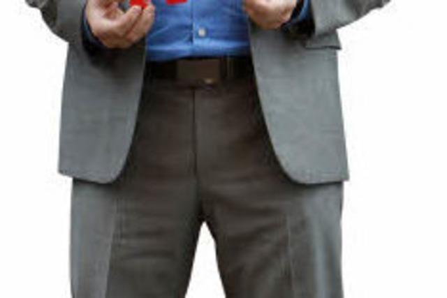 Kandidatencheck: Daniel Kirchner (SPD)