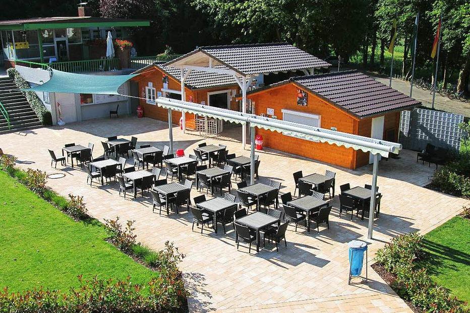 Schwimmbad - Herbolzheim