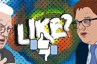 Wie wichtig ist der Wahlkampf in den sozialen Netzwerken?