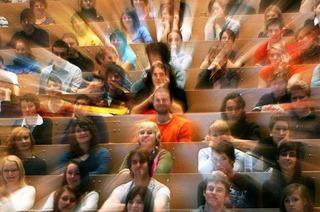 BZ-Serie: Im Land kann man an 88 Hochschulen studieren