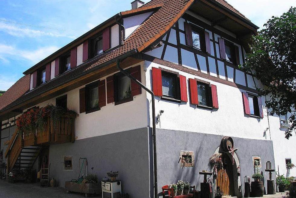 Moschtkeller Besenwirtschaft - Oberkirch