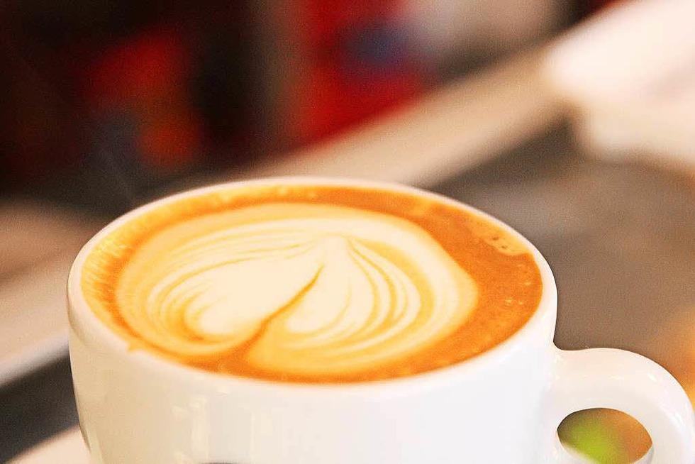 Contrast Café - Freiburg